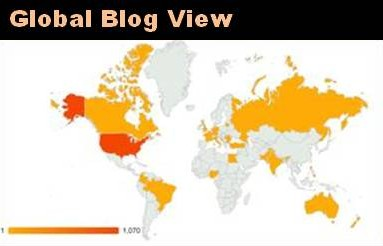 Global FSB Blog View