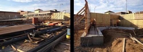 Construction Progress-1