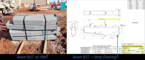 Beam B27
