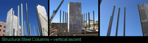 Vertical Ascent