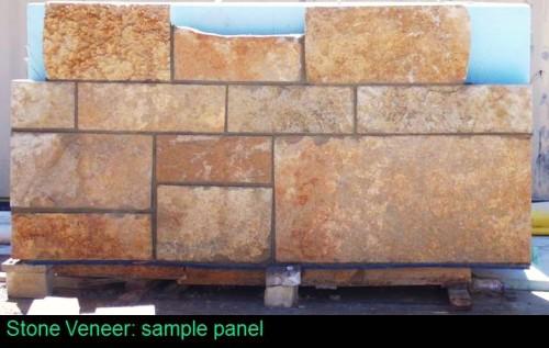 Sample Panel