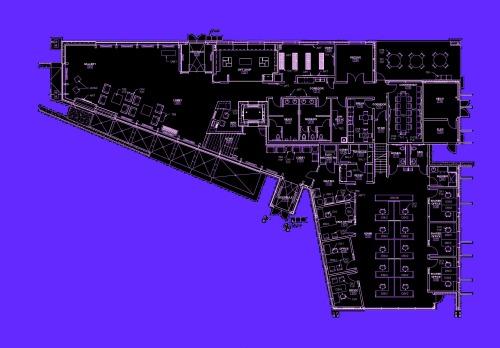 FF&E Floor Plan