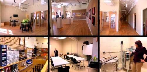 ARTesian Interior