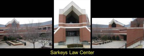 Sarkeys Law Center