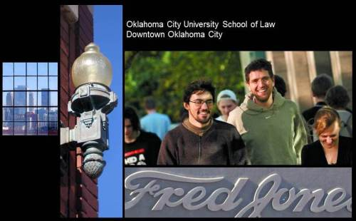 OCU Law Downtown - cover