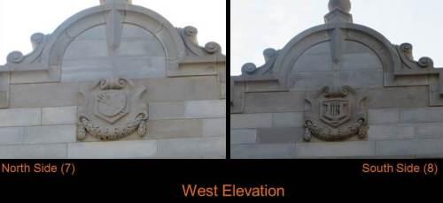 W. Elev. details